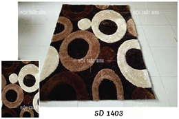 Thảm sofa  Carpet HL 5D 1403